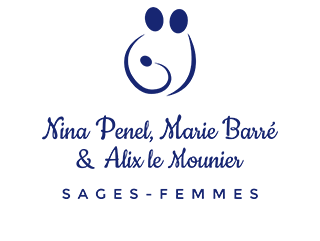 Nina Penel & Marie Barré Sages-femmes